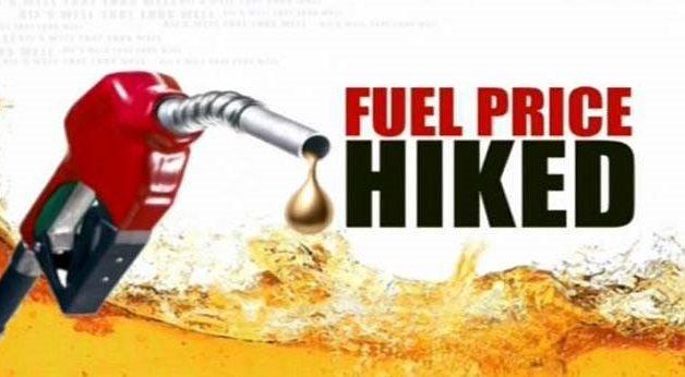fuel-hike