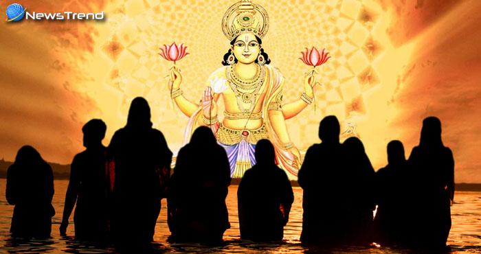 जाने सूर्य पूजा से होते हैं कौन-कौन से लाभ, अन्य दिनों में किस देवता से क्या मांगना चाहिए?